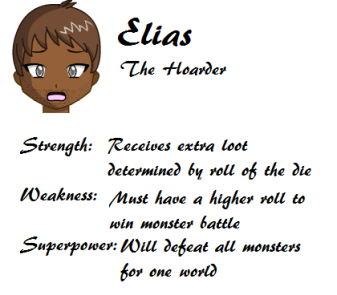 Elias profile