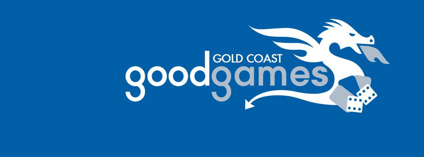 GoodGames Store
