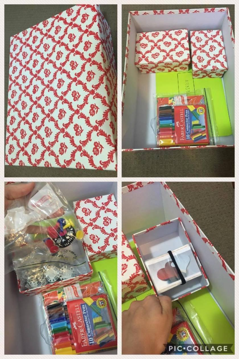 Box Images