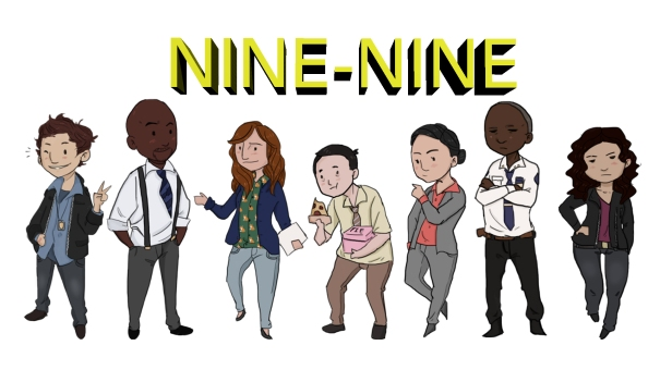 Nine Nine logo