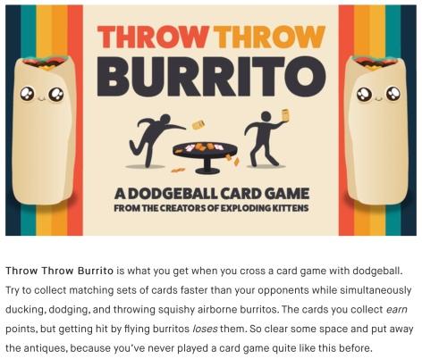 throw throw